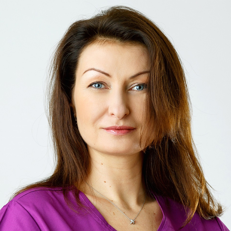 ANNA ŠAVROVA